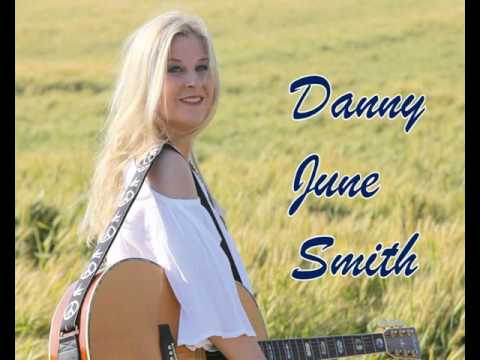 Danny June Smith  One Day You're Knocking At My Door