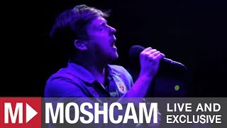 Kaiser Chiefs - Everyday I Love You Less And Less | Live in Washington DC | Moshcam