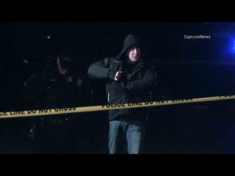 Later investigation of shooting of mailman in  Elk Grove Village