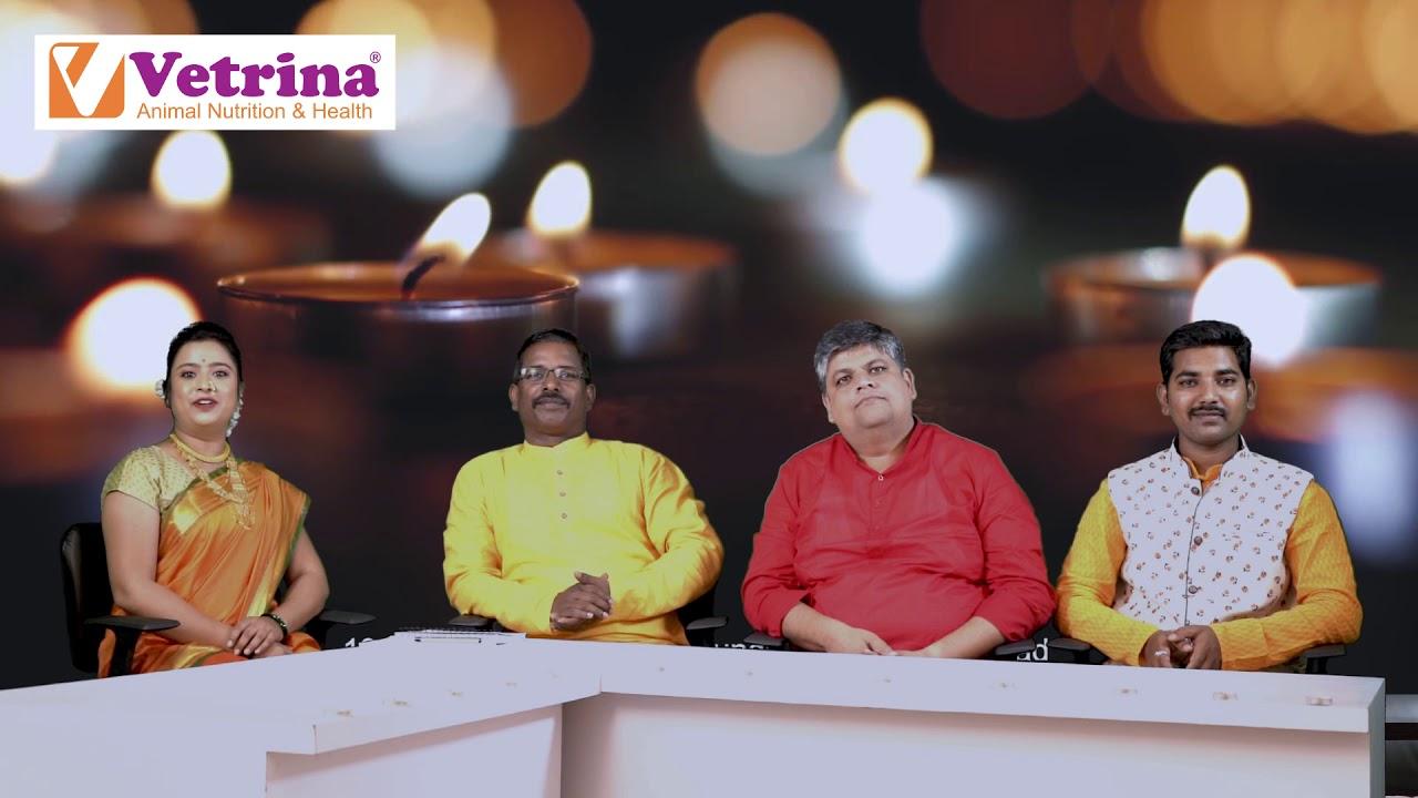 Download Happy Diwali from VetZone media and Vetrina Healthcare Family