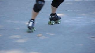 How to Skate Forward to Backward | Roller-Skate