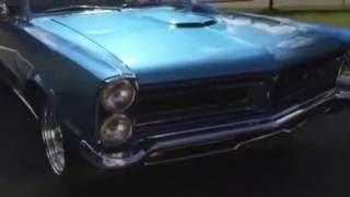 1965 GTO Tribute