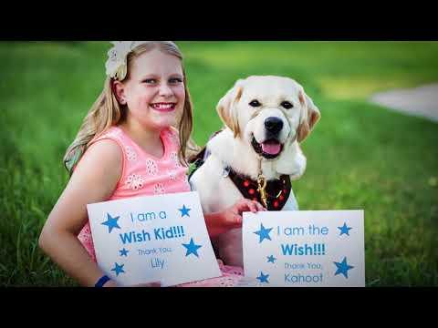 2017 Make-A-Wish Nebraska Brand Commercial