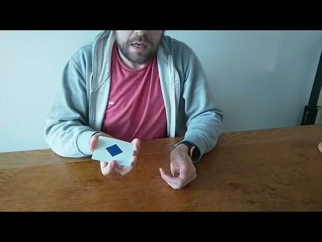 Simon Jacobs - Magician. Live 8