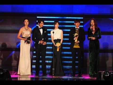 2013 아시아모델상시상식 스케치영상 Asia Model Festival Awards 2013