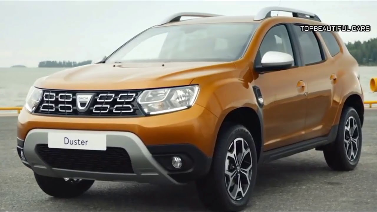 dacia duster 2019 review and testdrive youtube. Black Bedroom Furniture Sets. Home Design Ideas