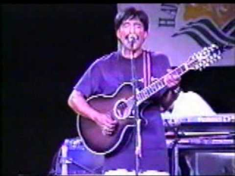 Kalapana - Real Thing Live