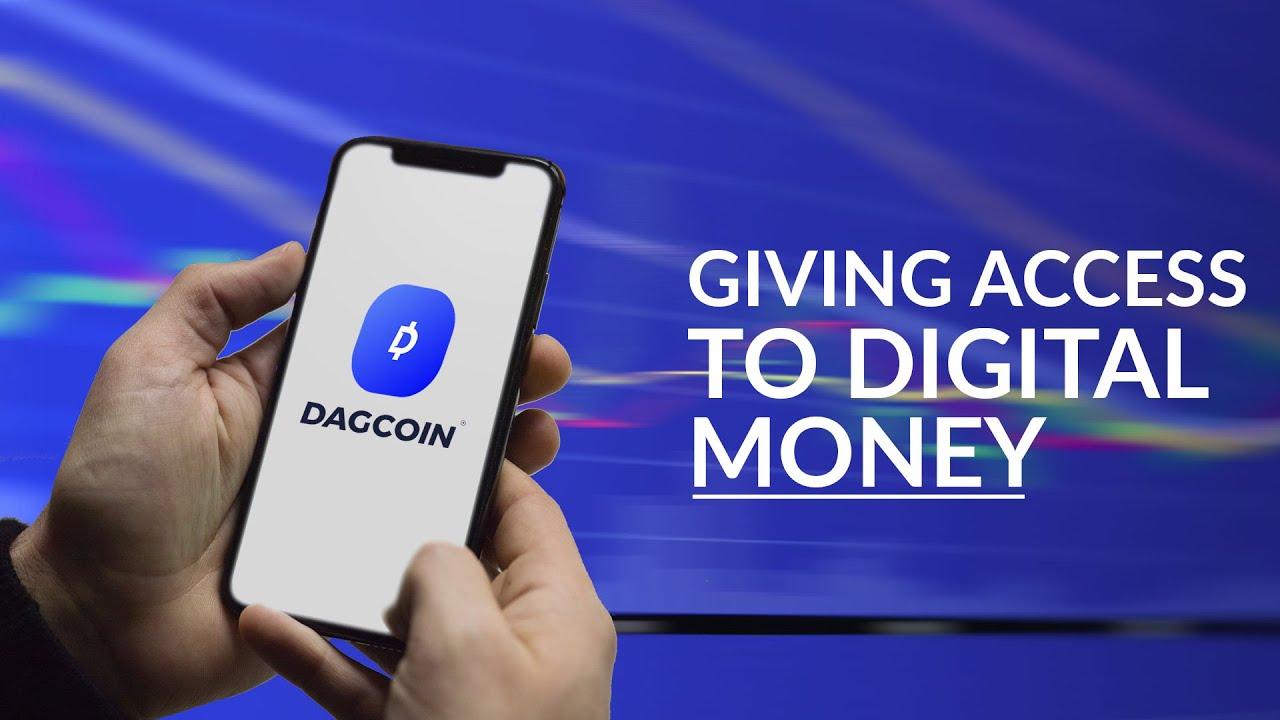 Dagcoin bank