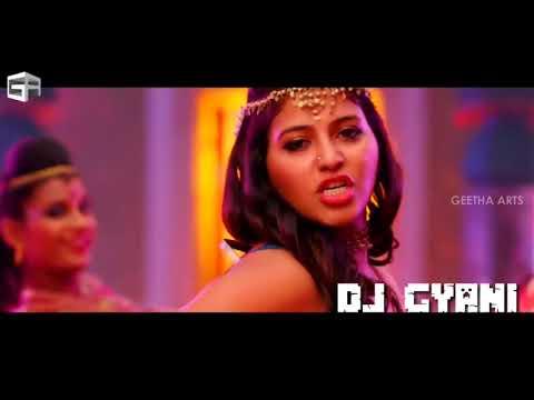 TELUGU DJ REMIX Allu Arjun latest remix  video song DJ GYANI KAMPLI