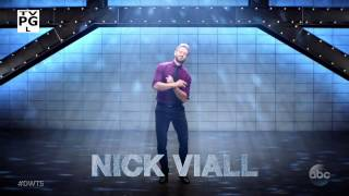 Nick Viall - Dancing With the Stars