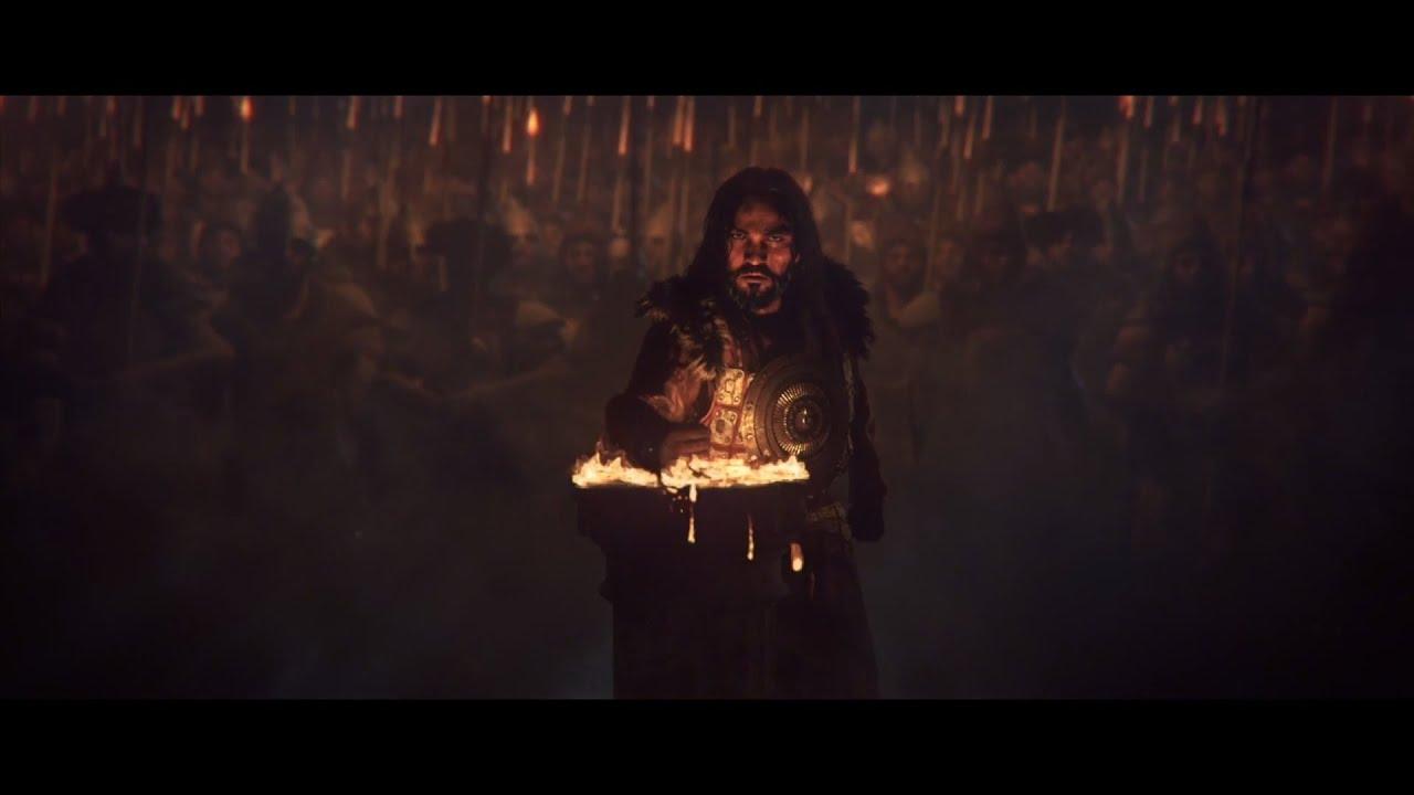Attila Total War Wallpaper: Total War: Attila EGX London 2014 (HD)
