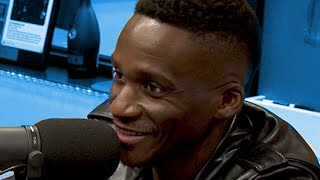 No Malice Interview at The Breakfast Club Power 105.1 (03/02/2016)