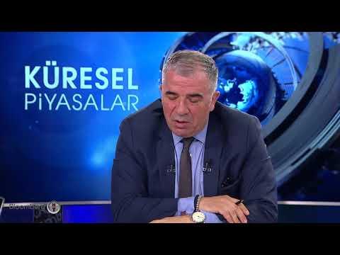 Küresel Piyasalar - Ali Ağaoğlu & Recep Atakan | 04.06.2018