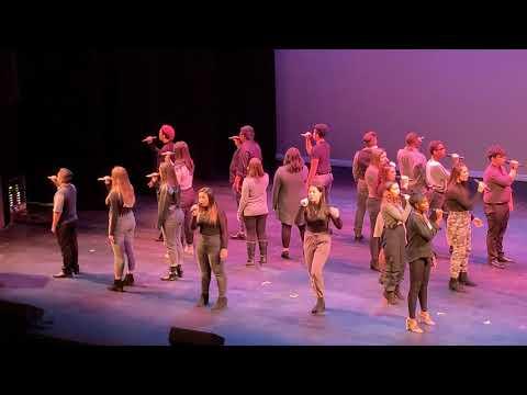 Vocal Resolution of Highland Regional High School