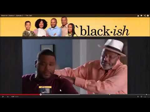 Download BLACKISH SEASON 1 EPISODE 2 MY REVIEW