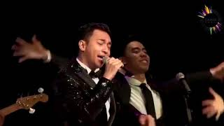 Mario Ginanjar - Dreamlover ( a Mariah Carey tribute live at Tribute to Divas 2017 )