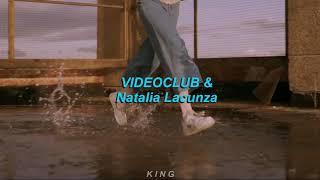 Enfance 80 - VIDEOCLUB & Natalia Lacunza (Lyrics Español-Francés)