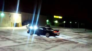 3000gt vr4 geo snow fun