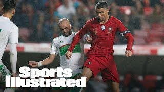 2018 World Cup: Can Portugal Outmatch Spain? | SI NOW | Sports Illustrated thumbnail