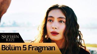 Sefirin Kızı 5. Bölüm Fragman