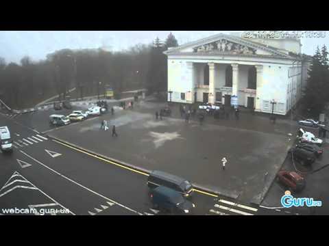 Веб-камера Волошина -