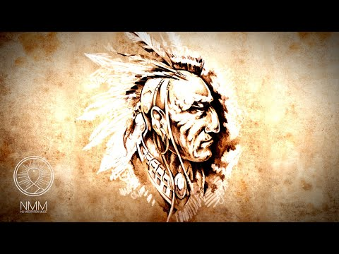 Native American Healing Flute 🔥 Flute Tones For Shamanic Journey 🔥 Pain Relief Meditation Music