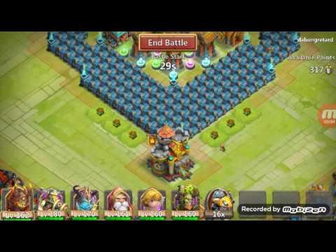 Castle Clash Gw Glitch