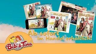 BIBI & TINA Kinofilm - Produkte zum Film von Detlev Buck / DVD ab 05.09.2014 erhältlich