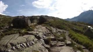 Hoher Riffler (Zillertal Alps) 4838 2016-aug-4