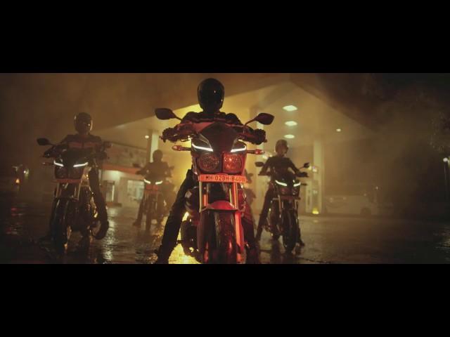 Mahindra Mojo - Born For The Road