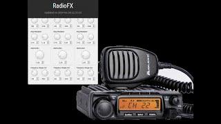 Add Radio Effect To TeamSpeak