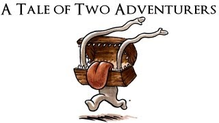 A Tale of Two Adventurers (and artificial difficulty) thumbnail