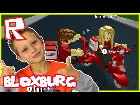Welcome to Bloxburg | Roblox