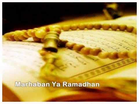 Opick : Marhaban Ya Ramadhan - Cover with Lyric
