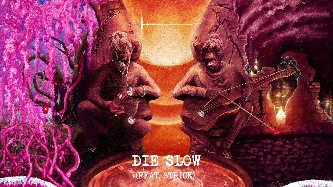 Download Young Thug - Die Slow (with Strick) [Official Audio]