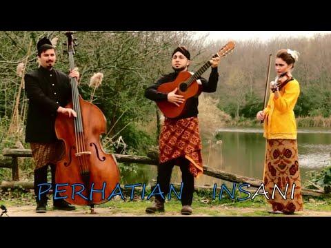 BENGAWAN SOLO by WayangTokek