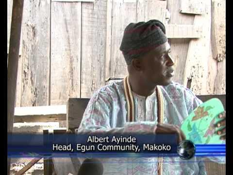 Earth File: Living in Makoko, the Venice of Lagos