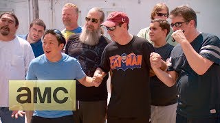 Talked About Scene Episode 306 Comic Book Men: Walt