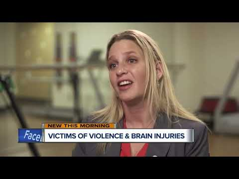 Beating brain injury in abuse victims