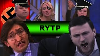 ШКУРЫГИНА RYTP