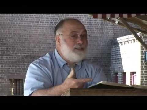 Pastor John Weaver - Principles From the Heart of Dixie