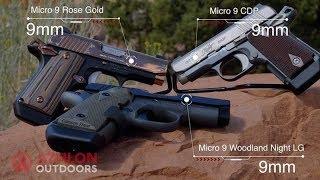 kimber micro 9 nightfall video, kimber micro 9 nightfall