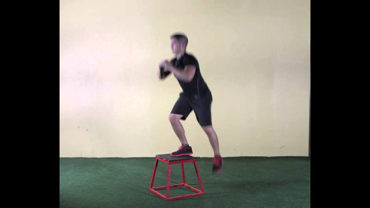 Plan de entrenamiento para ganar velocidad