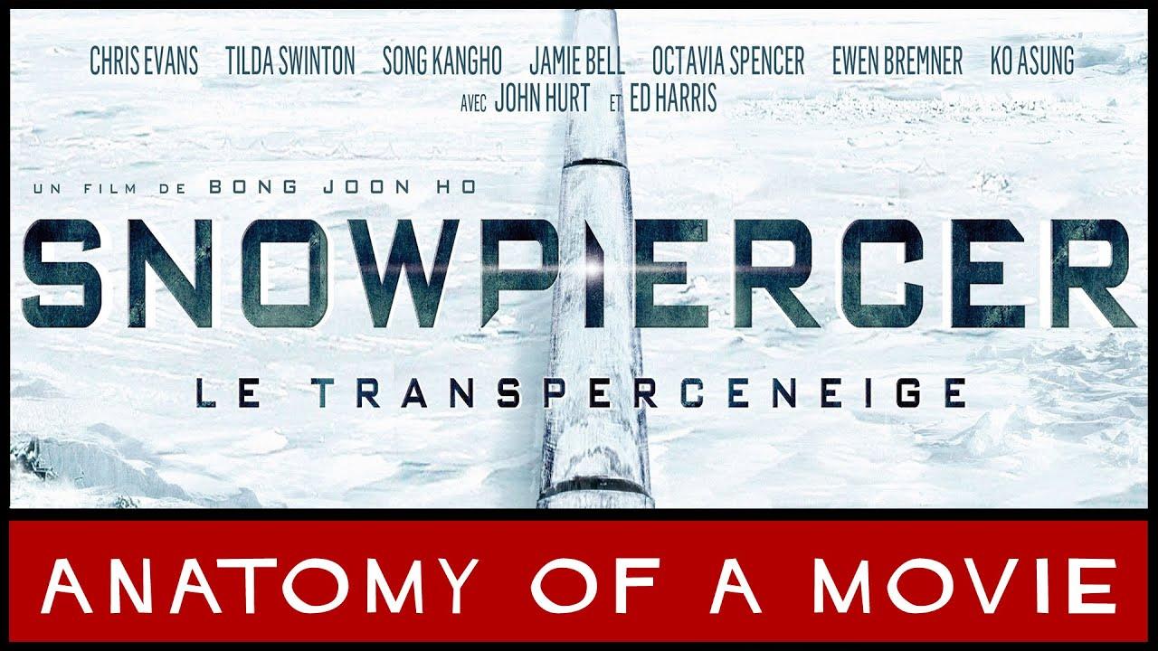 Download Snowpiercer (Chris Evans) | Anatomy of a Movie