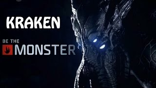 The Kraken! Evolve Gameplay PC