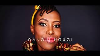 Model Promo Video #002 | Wangui Ngugi | Shifteye Photography
