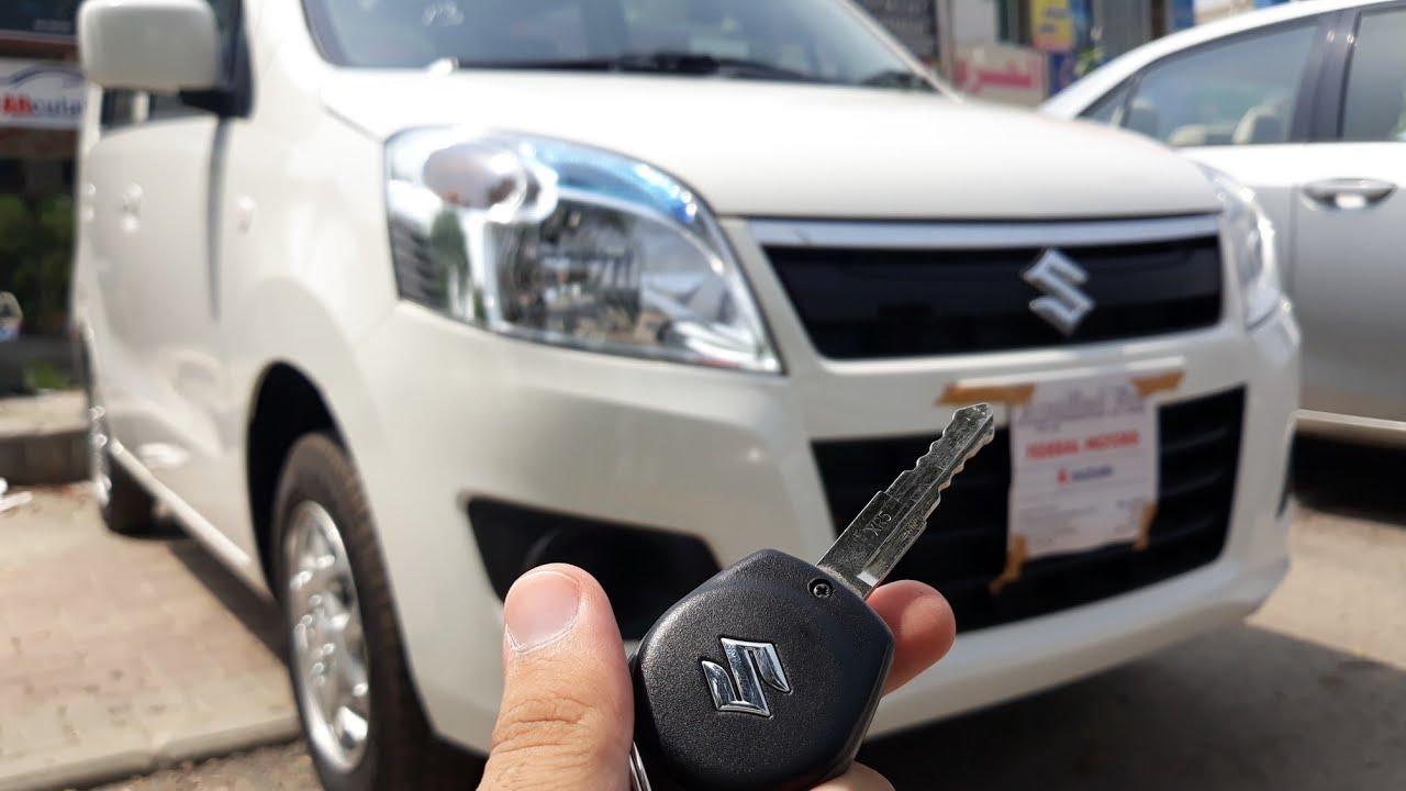 Suzuki Wagon R VXL 2018 Detailed Review | Price + Specs