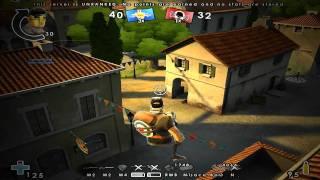 [BFH] |SMP| Nutcrackers vs SB - vv #2 - Black.Leader Gameplay