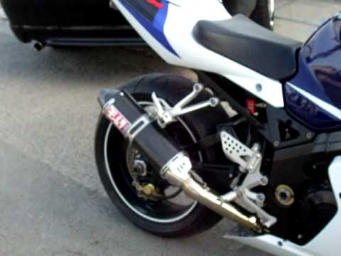 2004 suzuki gsxr 1000 k4 yoshimura trc youtube. Black Bedroom Furniture Sets. Home Design Ideas