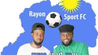 Gambar cover Rayon Sport yacu - INGANGARE